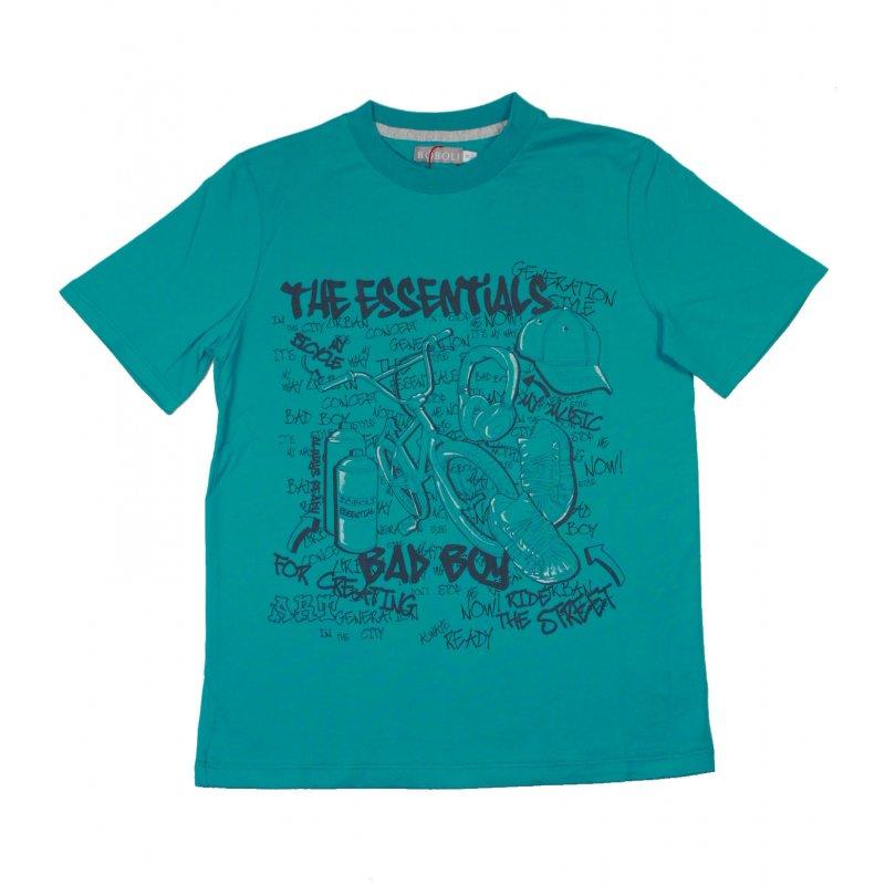 Boboli T Shirt Ocean 21 90