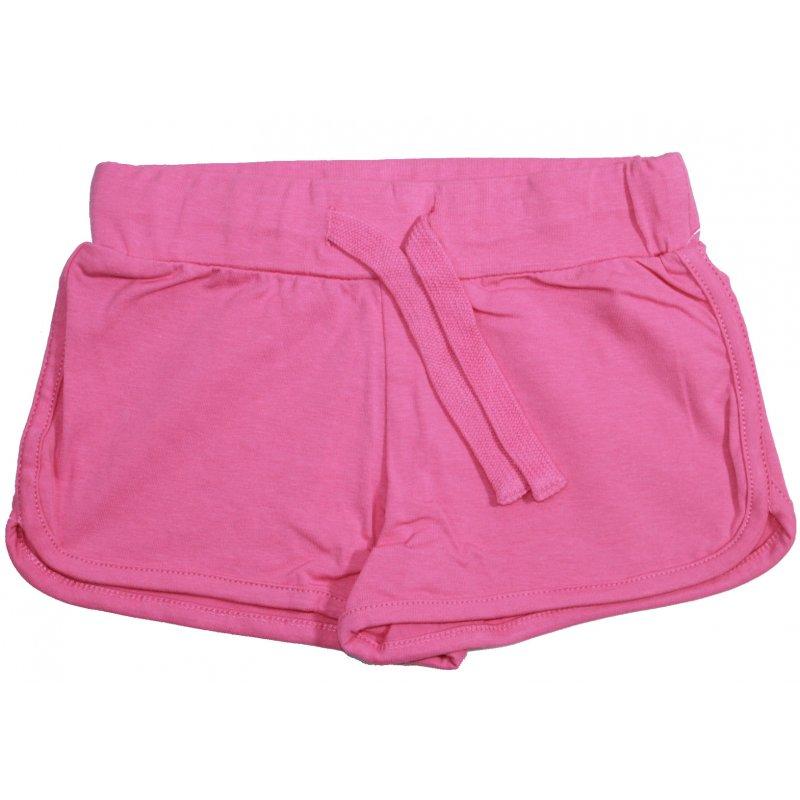 retro niedrigerer Preis mit populäres Design Losan Mädchen Shorts kurze Hose fucsia claro