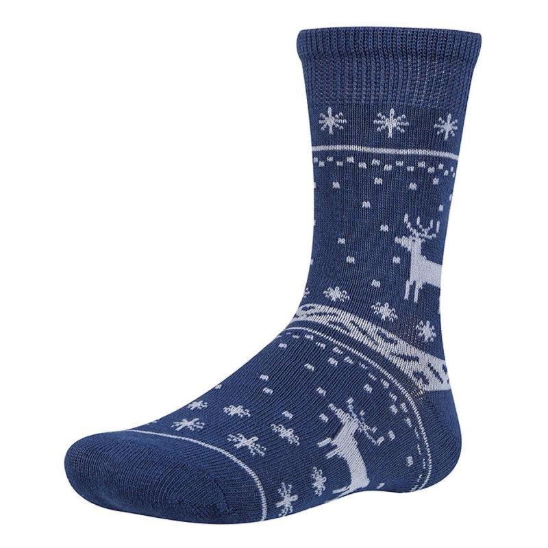 Ysabel Mora 2er Pack baby Strümpfe Socken ocker weiß
