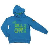 Blue Seven Kapuzen Pullover Sweatshirt splash blue