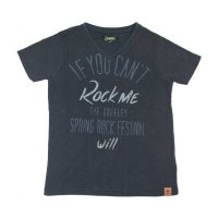 Colorado Darell Boys T-Shirt navy