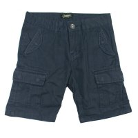 Colorado Kemal Boys Cargo Bermuda Shorts navy