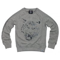 Colorado Marinus boys Sweatshirt Premium Pullover grey...