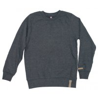Colorado Ringo boys Pullover grey melange