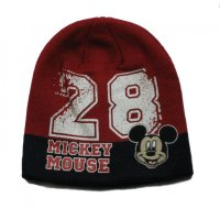 Disney Mickey Mouse M�tze rot