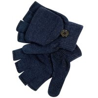 Fiebig Magic Strickhandschuhe m Fingerkappe (78048)...