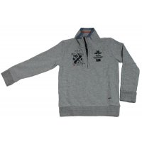 New Zealand Auckland Cardigan Sweatshirt