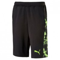 PUMA Basketball Shorts Bermuda Active Cell black