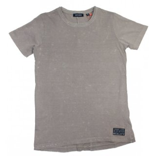 Blue Seven Jungen T-Shirt New Reality washed look beige