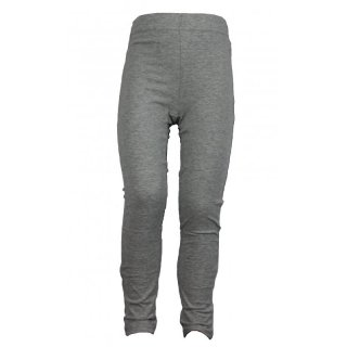 Cocuy Leggings uni grau