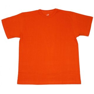 Cocuy T-Shirt Basicshirt orange