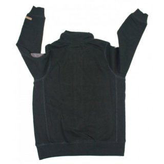 Colorado Alphons boy Sweatjacket Sweatjacke carbon