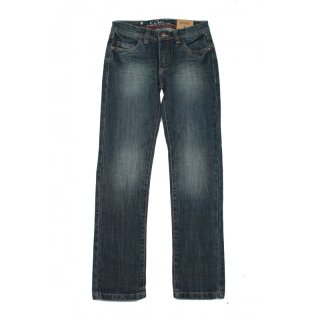 Colorado Jeans Boys comfort stretch pant, mid blue
