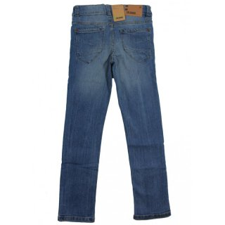 Colorado boys slim fit Jeans Hose medium blue