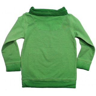 Kanz Dinomania Sweatshirt Dinos in space online lime