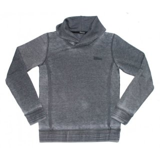 Tumble n Dry Boys Sweatshirt Dauda basalt grey