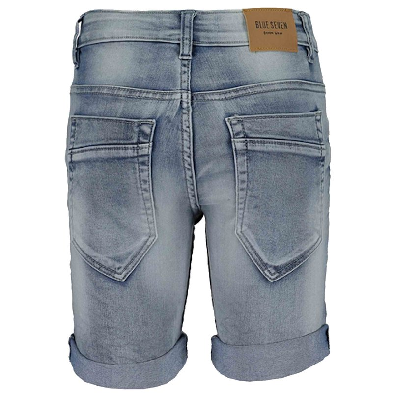 Blue Seven Baby-Jungen Mini Jog Jeans